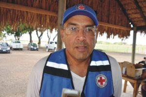 Lcdo. Karam Khali, presidente de la referida organización humanitaria, al suministrar la información