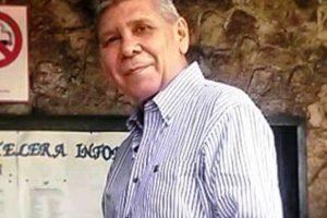 Rafael Emilio Silveira, Secretario Seccional de AD