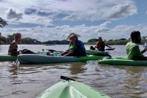 El suceso ocurrió en el río Portuguesa