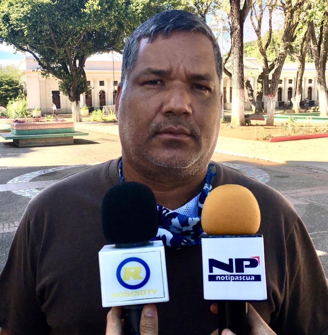 """""""Esta es una jubilación arbitraria y forzosa"""", añadió el Comisionado agregado Jesús Bandes"""