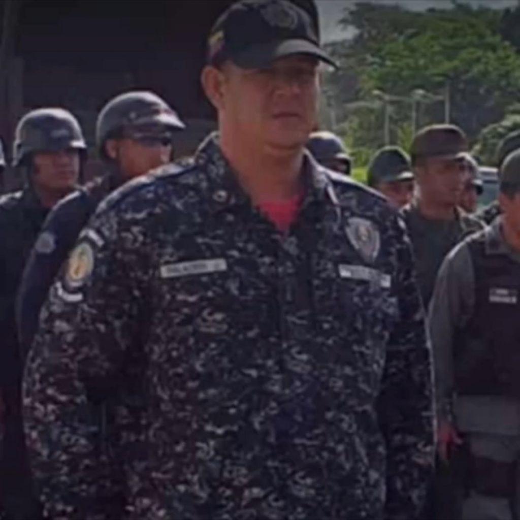 José Palacios de 46 años, fue asesinado en Cabruta por un grupo armado.