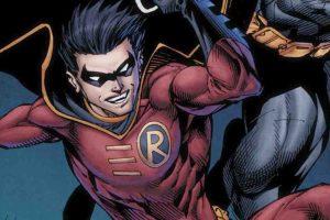 Robin. Imagen cortesía